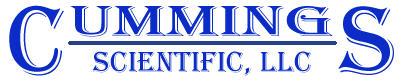 Cummings Scientific, LLC Logo